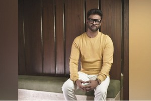 Manthan Ganatra's Innovative Designs And 3D Visualizations