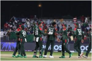 Shakib Al Hasan, Mustafizur Rahman Keep Bangladesh Alive In ICC Men's T20 World Cup