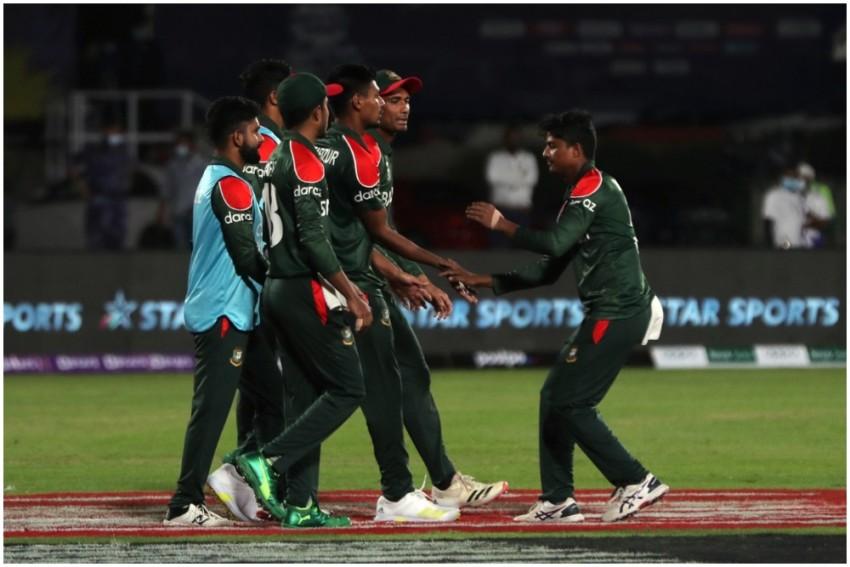 BAN Vs OMN, T20 World Cup 2021: Mahmudullah Calls For Improvement Despite Win Vs Oman