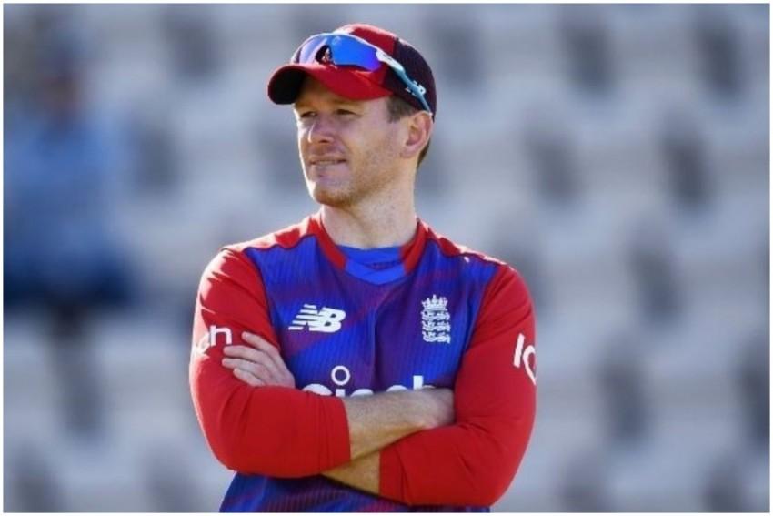 England Captain Eoin Morgan Ready 'To Sacrifice Himself' In Bid For T20 World Cup 2021 Glory