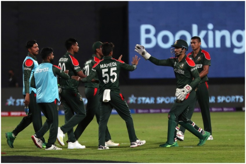 BAN Vs PNG, T20 World Cup: Bangladesh Aim To Win Big In Do-Or-Die Game Vs Papua New Guinea