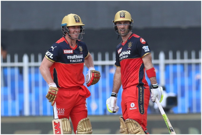 Why Glenn Maxwell Is Feeling '10-Feet Tall' After Spending Time With Virat Kohli, AB de Villiers In IPL