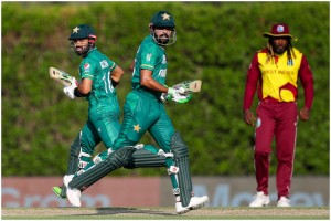 PAK vs SA, Live Cricket Scores, T20 World Cup 2021: Pakistan Eye Second Straight Win In Warm-Ups
