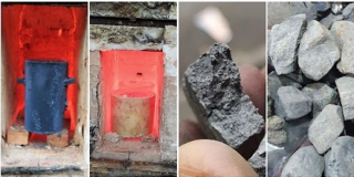 Sponge Iron From Magnetite - A Novel Process Developed In India