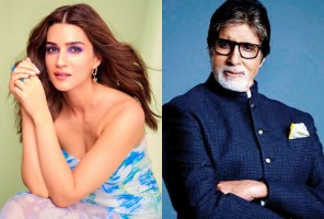 Kriti Sanon To Rent A House Owned By Amitabh Bachchan