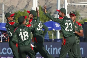BAN Vs PNG, T20 World Cup 2021: Bangladesh Through To Super 12 With Big Win Over Papua New Guinea