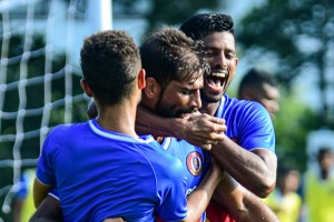 ISL Outfit East Bengal Beat I-League Champions Gokulam Kerala In Pre-season Friendly