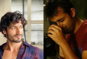 Vidyut Jammwal Has An Old Connection With 'Sanak' Director Kanishk Varma