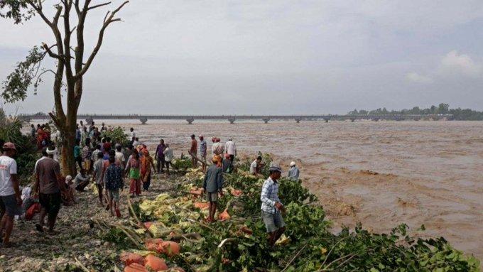 Nepal: 88 Dead As Flooding And Landslides Wreak Havoc