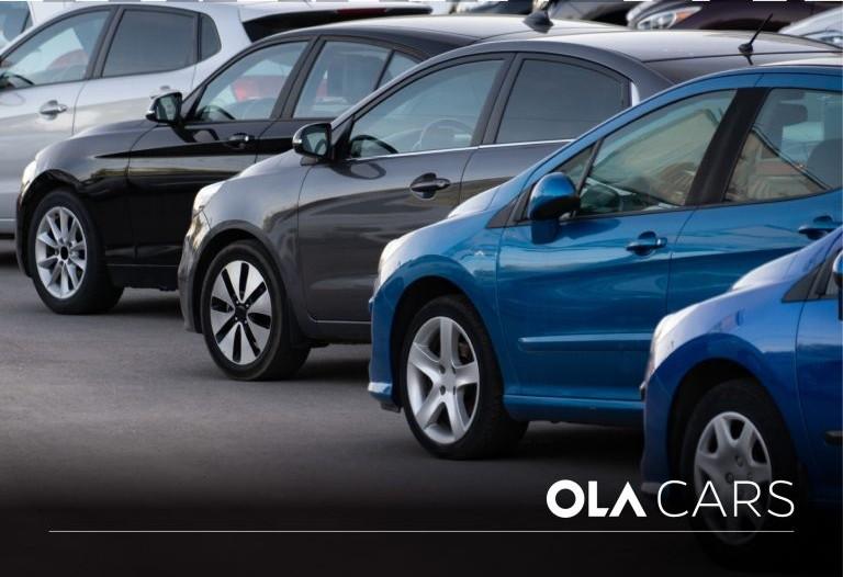 OLA Cars Targets $2 Billion GMV In Next 12 Months