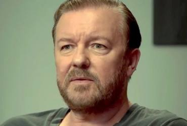 'Afterlife' Star Ricky Gervais To Be Honoured With Star On Hollywood Walk Of Fame