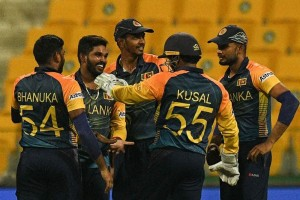Sri Lanka Vs Netherlands, T20 World Cup 2021: Where To Get Live Streaming Of SL Vs NED