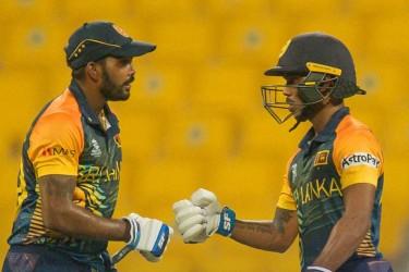 SL Vs IRE, ICC T20 World Cup 2021: Sri Lanka Thrash Ireland, Enter Super 12