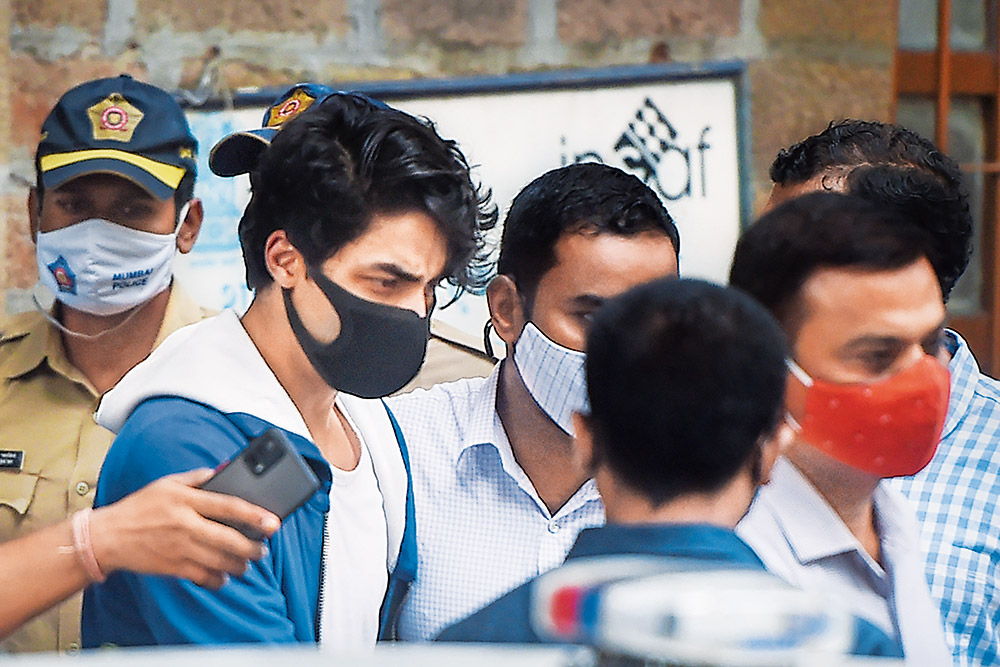 Smoke And Mirrors: NCB's Panchnama In Aryan Khan Case Hides More Than It Reveals