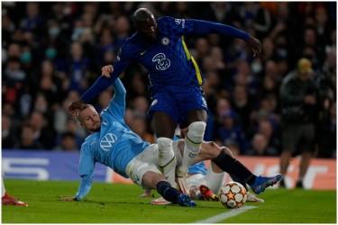 Champions League: Romelu Lukaku, Timo Werner's Injuries Mar Chelsea's 4-0 Thrashing Of Malmo