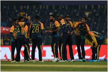 SL vs NED, T20 World Cup 2021: Qualified Sri Lanka Look To Settle Batters Against Netherlands