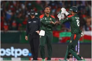 BAN vs PNG, T20 World Cup 2021, Live Cricket Scores: Bangladesh Look To Seal Super-12 Berth