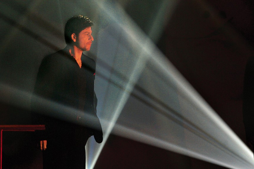 A Message Not Delivered, A Matisse Painting Never Gifted: A Co-Star's Tribute To Shah Rukh