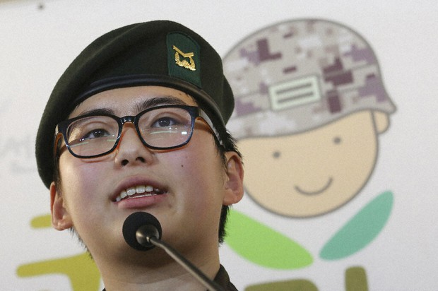 South Korea Blocks Army From Appealing Transgender Soldier Case