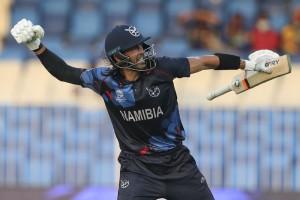 ICC T20 World Cup: Namibia Beat Ireland, Progress To Super 12