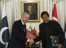 Turkey Added To FATF Gray List, Pakistan To Remain There