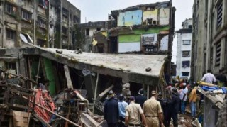 UP Building Collapse: 5 Killed After Two-Story House Caves In On Sleeping Family