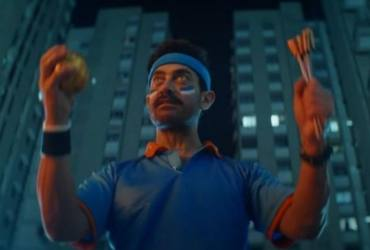 Aamir Khan Trolled For His Latest Ad On Firecrackers