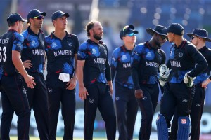 Namibia's Historic Entry In T20 World Cup Super-12 A Great Advertisement For Cricket Development