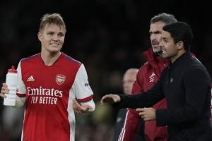 European Football: Arsenal Host Aston Villa; Osasuna Eye 4th Straight Win