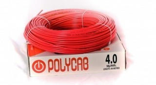 Polycab's Net Profit Fell 9.49 Per Cent To Rs 200.52 Crore In Q2
