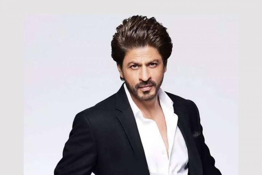Woh Toh Hai Albela, Hazaaron Mein Akela: More Support For SRK After He Meets Aryan Khan In Jail