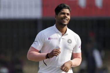Syed Mushtaq Ali: Umesh Yadav Named In Vidarbha Squad