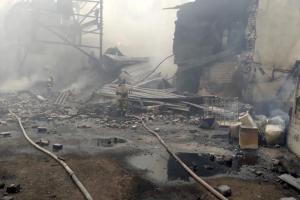 Russia Blast: 7 Dead, 9 Injured In Gunpowder Factory Explosion