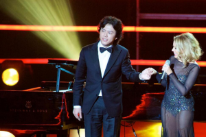 Famed Chinese Pianist Li Yundi Named In Prostitution Case