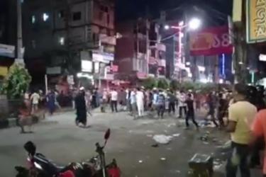 Bangladesh Police Arrests Key Suspect Behind Recent Communal Violence
