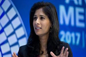 IMF Chief Economist Geeta Gopinath To Quit Work And Go Back To Harvard