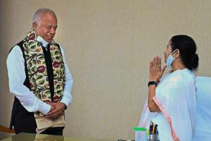 TMC Appoints Former Goa CM Luizinho Faleiro As Party's Vice President
