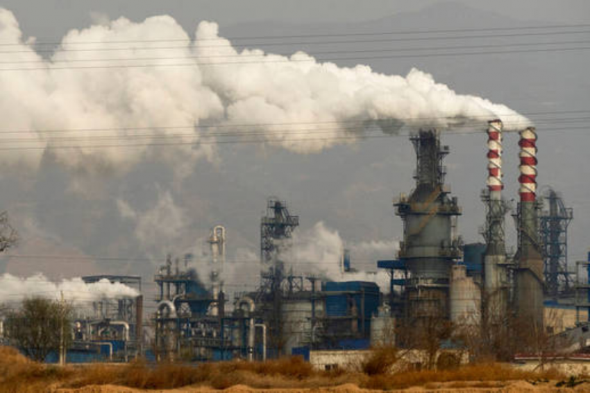 Countries Trying To 'Greenwash' Pollution, Says Greenpeace Chief Ahead Of Climate Talks