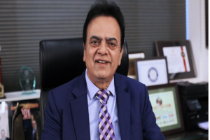 The Formula For A Successful Marriage - Insights From India's Top Numerologist JC Chaudhry