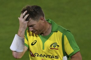 T20 World Cup: Australia Captain Aaron Finch To Back David Warner's Ability And Judgement