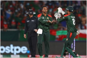T20 World Cup 2021: 'Bangladesh Can Play More Freely Now', Says Shakib Al Hasan