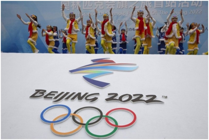 2022 Winter Olympics: Beijing Begins Offering Booster Shots Ahead Of Games