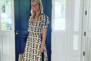 Gwyneth Paltrow Quit Alcohol To Recover Better After Covid-19