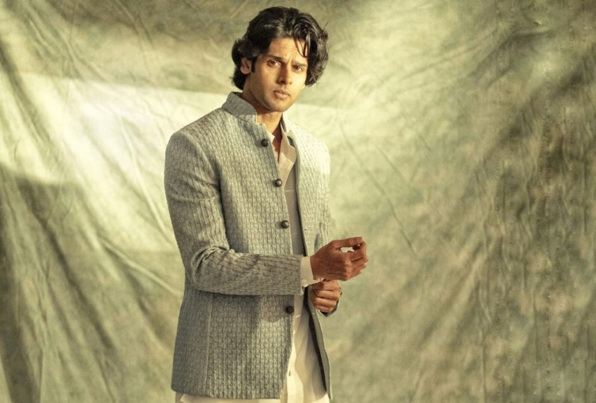 Abhimanyu Dassani: Keen To See Audience's Reaction To My First Love Story