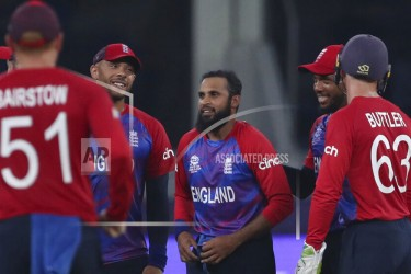 ENG Vs WI, ICC T20 World Cup 2021: Adil Rashid, Moeen Ali Star As England Beat West Indies - Highlights