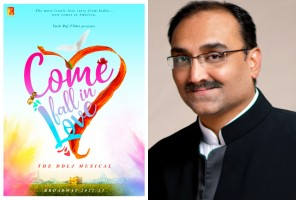 Aditya Chopra To Make His Broadway Directorial Debut With 'DDLJ's Stage Adaptation