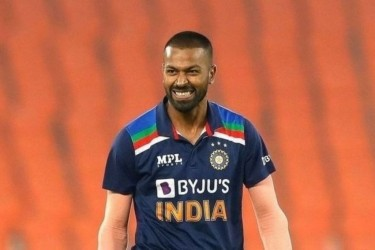 IND Vs PAK, T20 World Cup 2021: Hardik Pandya's Replacement Can't Be Created Overnight, Says Virat Kohli