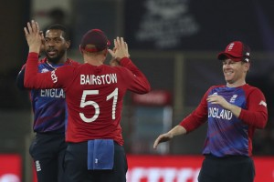 ICC T20 World Cup: England Hammer Defending Champions West Indies By Six Wickets