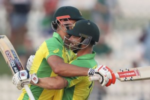 ICC T20 World Cup, AUS Vs SA: Australia Edge Out South Africa In Super 12 Opener