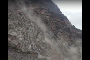 Mudslide Leaves Three Nomads Dead In J&K's Pulwama
